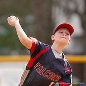 Sample Player Feature - Youth Baseball