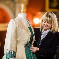Talking Canvas Blair Castle Queen Victoria Exhibition