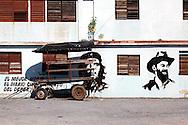 Che and Camilo in Pinar del Rio, Cuba.