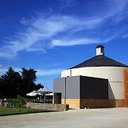 Craggy Range Winery, Waimarama Road, Havelock North, Hawkes Bay, New Zealand. 3rd January 2011.  Photo Tim Clayton
