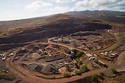 Makakilo <br /> Quarry, Oahu, Hawaii