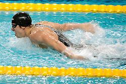 07-12-2008 ZWEMMEN: SWIMCUP: EINDHOVEN<br /> Joeri Verlinden<br /> ©2008-WWW.FOTOHOOGENDOORN.NL