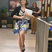 Rachel Bloom in Crazy Ex Girlfriend on The CW
