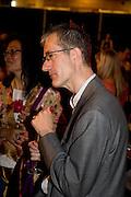GEOFF DYER, BBC Four Samuel Johnson Prize party. Souyh Bank Centre. London. 15 July 2008.  *** Local Caption *** -DO NOT ARCHIVE-© Copyright Photograph by Dafydd Jones. 248 Clapham Rd. London SW9 0PZ. Tel 0207 820 0771. www.dafjones.com.