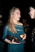 SARAH GOLDBERG;, Clybourne Park Press night. Opened at Wyndham's Theatre. Party afterwards at Mint Leaf, Haymarket, London. 8 February 2011.  -DO NOT ARCHIVE-© Copyright Photograph by Dafydd Jones. 248 Clapham Rd. London SW9 0PZ. Tel 0207 820 0771. www.dafjones.com.