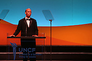 Dr. Michael Lomax, President and CEO, UNCF at The UNCF-The United Negro College Fund 64th Anniversary Dinner honoring Denzel and Pauletta Washington with the prestigious Frederick D. Patterson Award for their philanthropic efforts to support minority education and historical black colleges and universities (HBCUs) held at Sheraton New York Hotel & Towers on March 7, 2008