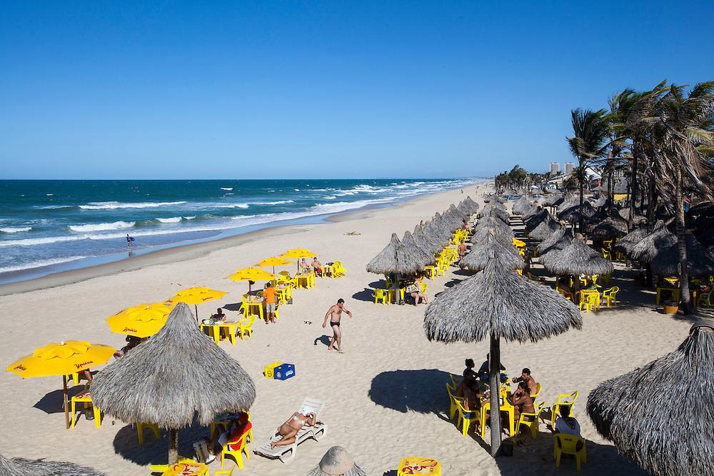 Fortaleza_CE. Brasil.<br /> <br /> Praia do Futuro em Fortaleza, Ceara.<br /> <br /> Praia do Futuro in Fortaleza, Ceara.<br /> <br /> Foto: RODRIGO LIMA / NITRO