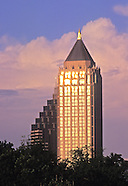 Atlanta Office Blds & Condos