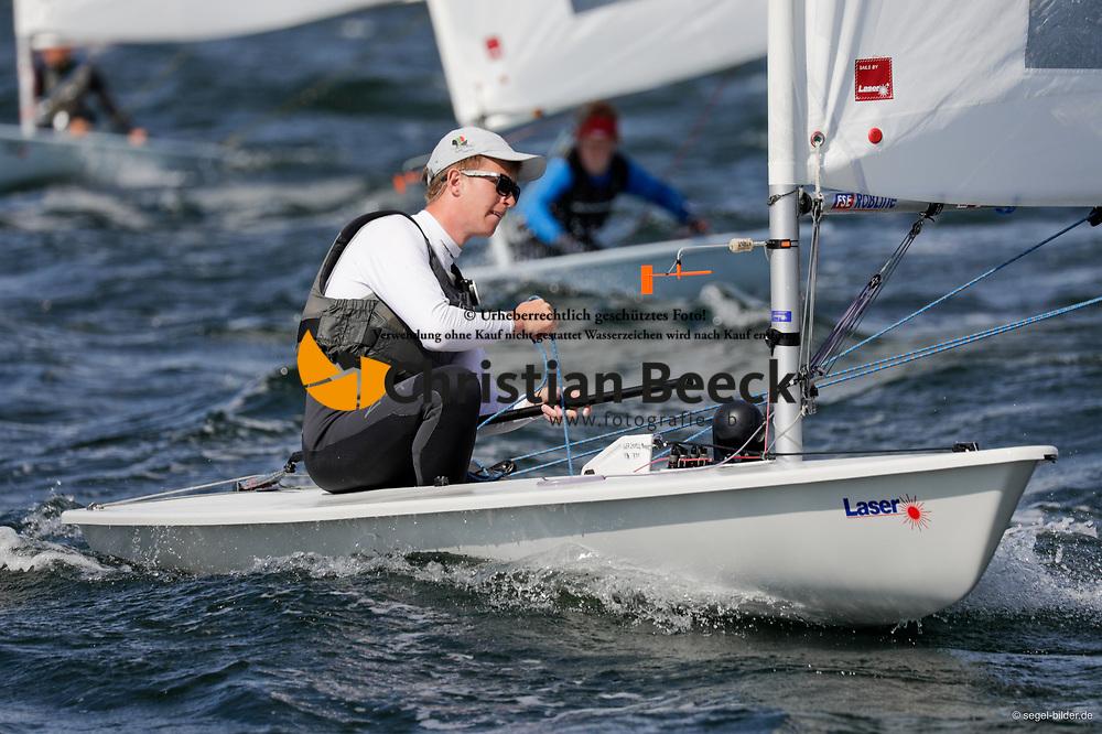 , Travemünder Woche 19. - 28.07.2019, Laser Radial - GER 210922 - Moritz BRANDT - Segler-Club Dümmer e. V