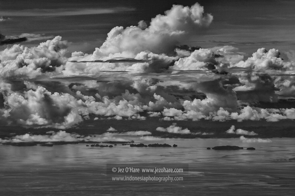 Sariga Islands, Kabupaten Fak Fak, West Papua, Indonesia.