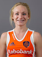 ARNHEM - MAARTJE GODERIE.Nederlands hockeyteam dames 2012. FOTO KOEN SUYK/KNHB