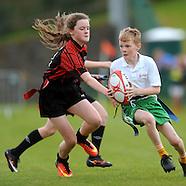 Under 14 Tag Rugby Sligo v Monaghan