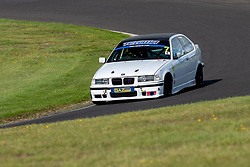Adam Read pictured while competing in the BRSCC Clubsport Trophy. Picture taken at Cadwell Park on August 2, 2020 by BRSCC photographer Jonathan Elsey