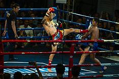 Muay Thai, Thai Boxing, Bangkok, Thaialnd