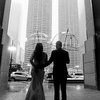 Michelle + Tim | Chicago