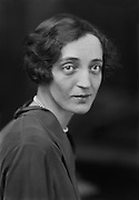 Diana Bourbon, American Author and Actress, 1927