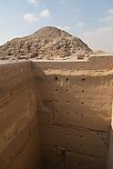 Saqqarah pyramide Egypt EG731 La pyramide se Saquarah