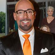 NLD/Hilversum/20131125 - Inloop Musical Awards Gala 2013, Maik de Boer