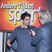 NLD/Amsterdam/20151210 - Andere Tijden sport presentatie seizoen 2016, ................