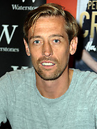 Peter Crouch  How To Be A Footballer