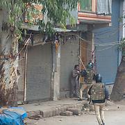 Anti Citizenship Amendment Act Protest- Seelampur