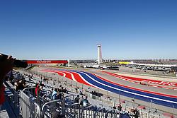 October 21, 2016 - Austin, United States of America - Motorsports: FIA Formula One World Championship 2016, Grand Prix of United States, .#3 Daniel Ricciardo (AUS, Red Bull Racing) (Credit Image: © Hoch Zwei via ZUMA Wire)