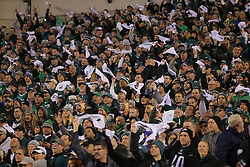 NFC CHAMPIONSHIP - Philadelphia Eagles vs Minnesota Vikings at Lincoln Financial Field