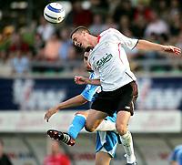 Fotball<br /> 16.07.2005<br /> Treningskamp<br /> Bayer Leverkusen v Liverpool<br /> Foto: Gepa/Digitalsport<br /> NORWAY ONLY<br /> <br /> Anthony Le Tallec (Liverpool)