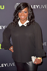 December 14, 2016 - Beverly Hills, Kalifornien, USA - Sandi McCree bei der Premiere der BET TV-Miniserie 'The New Edition Story' im Paley Center for Media. Beverly Hills, 14.12.2016 (Credit Image: © Future-Image via ZUMA Press)