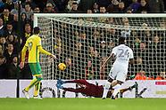 Norwich City v Leeds United 051116