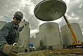 Ethanol in Iowa