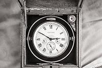 Waltham Nautical Clock