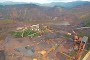 Nova Lima_MG, Brasil.<br /> <br /> Mina da Mutuca em Nova Lima, Minas Gerais.<br /> <br /> Mutuca mine in Nova Lima, Minas Gerais.<br /> <br /> Foto: RODRIGO LIMA / NITRO