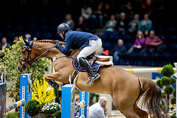 Woll Andreas, GER, Scoubydou<br /> Finale Youngster Tour<br /> Braunschweig - Löwenclassics 2019<br /> © Hippo Foto - Stefan Lafrentz