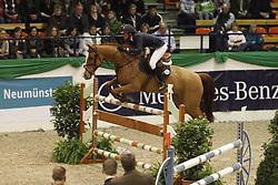 , VR Classics Holstehalle Neumünster 18. - 21.02.2010, Winnie 289 - Straten, Cindy van der