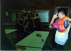 Junior SING 2003