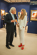 MARTINE SUMMERS; ELIANE FATTAL, Masterpiece Midsummer Party in aid of CLIC Sargent. Masterpiece London. The Royal Hospital, Royal Hospital Road, London, SW3. 3 July 2012.