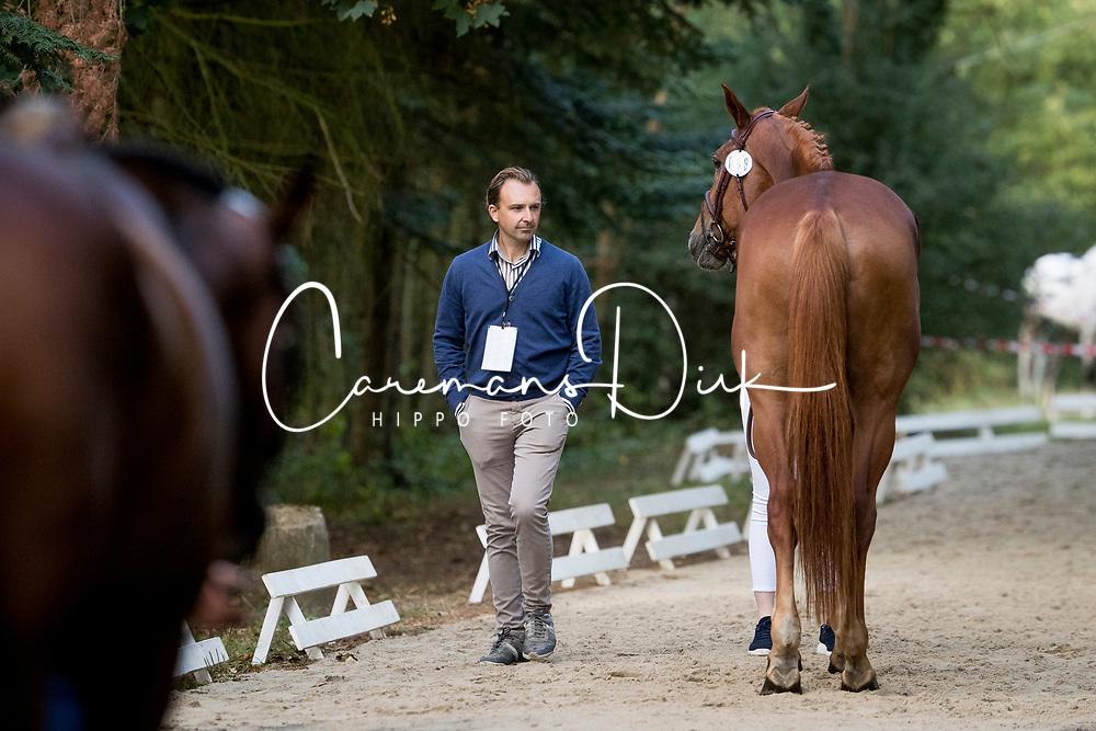 Samoy Tim, BEL, <br /> CCI Arville 2020<br /> © Hippo Foto - Sharon Vandeput<br /> 23/08/20ma
