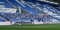 Madejski Stadium - Reading - photos for fans in the stand<br /> <br /> Photographer David Horton/CameraSport<br /> <br /> The EFL Sky Bet Championship - Reading v Middlesbrough - Tuesday July 14th 2020 - Madejski Stadium - Reading<br /> <br /> World Copyright © 2020 CameraSport. All rights reserved. 43 Linden Ave. Countesthorpe. Leicester. England. LE8 5PG - Tel: +44 (0) 116 277 4147 - admin@camerasport.com - www.camerasport.com