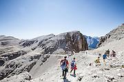 Trentino, Sass  Pordoi