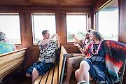 Kauai Plantation Train Ride Tour