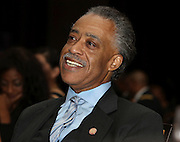 ATLANTA, GA - MAY 14:  Reverend Al Sharpton attends the MLB Beacon Awards Banquet at the Omni Hotel on May 14, 2011 in Atlanta, Georgia.  (Photo by Mike Zarrilli/Getty Images)