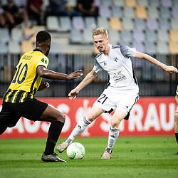 20210916: SLO, Football - ECL 1st round, NS Mura - Vitesse
