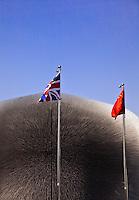 shanghai world expo 2010 - UK pavilion