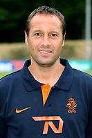 hoenderloo 28-05-2008 presentatie selectie nederlands elftal voor het ek 2008 euro 2008 john van 't schip