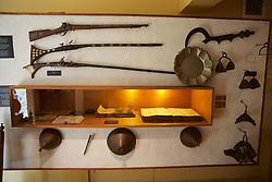 African Artifacts, Kura Hulunda Museum