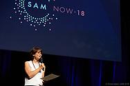 SAM 2018