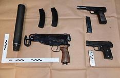 GUNS Dover