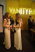 EVA REVUETTA; NASORE ARAMBURU, Vanity Fair Person of the year. Italian Consulate. Madrid. 17 September 2012.