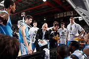 DESCRIZIONE : Caserta Lega A 2011-12 Otto Caserta Vanoli Braga Cremona<br /> GIOCATORE : Attilio Caja<br /> SQUADRA : Vanoli Braga Cremona<br /> EVENTO : Campionato Lega A 2011-2012<br /> GARA : Otto Caserta Vanoli Braga Cremona<br /> DATA : 01/04/2012<br /> CATEGORIA : ritratto timeout<br /> SPORT : Pallacanestro<br /> AUTORE : Agenzia Ciamillo-Castoria/A.De Lise<br /> Galleria : Lega Basket A 2011-2012<br /> Fotonotizia : Caserta Lega A 2011-12 Otto Caserta Vanoli Braga Cremona<br /> Predefinita :